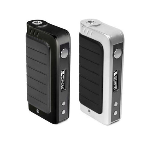 IPV4S box mod by pioneer4you greenleaf