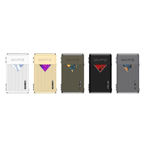 Genuine Innokin™ MVP5 5200mAh 120W Box Mod