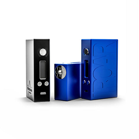 Genuine Innokin™ iRoar Windstorm DNA 75 Box Mod (Evolv)