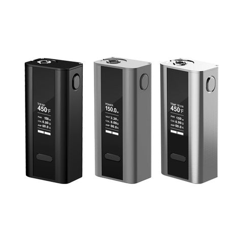 Genuine Joyetech™ Cuboid 150W TC Box Mod