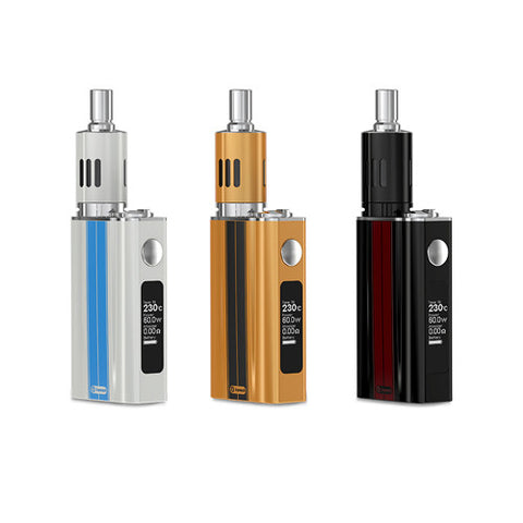 Genuine Joyetech™ eVic-VT 60W 5000mAh Full Starter Kit