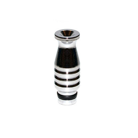 Chrome Kasbah Style Drip Tips