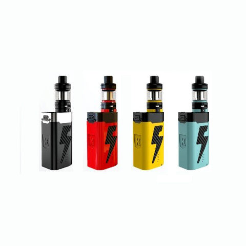 Genuine Kanger™ Five6 AKD Series 222W Starter Kit