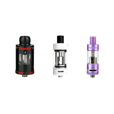 Genuine Kanger™ Open Box Tanks (Various Models)