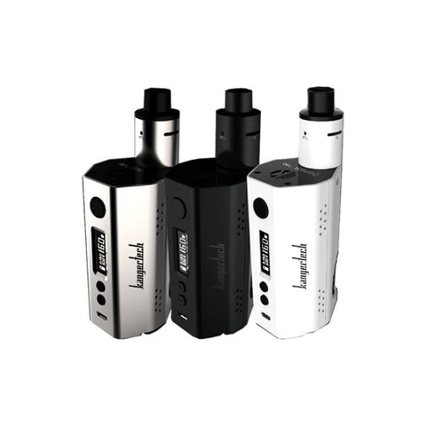 Genuine Kanger™ DRIPBOX 160 Starter Kit