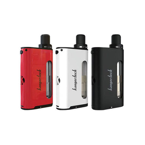 Genuine Kanger™ CUPTI 75W TC Starter Kit (All-in-One)
