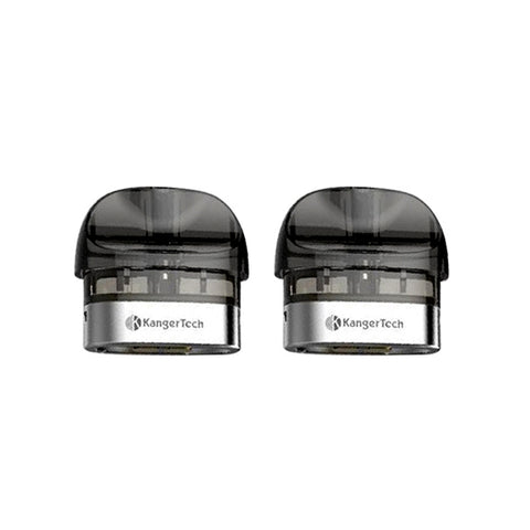 Genuine Kanger™ Gem Replacement Pods w/ Coil (2 pack)