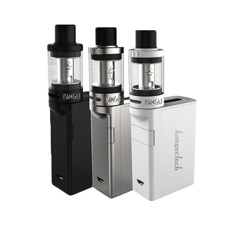 Kanger KONE Starter Kit (KBOX Smart MOD and Pangu Tank)