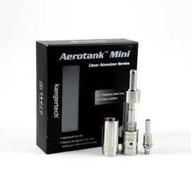 Genuine Kanger™ Aerotank MINI Glassomizer