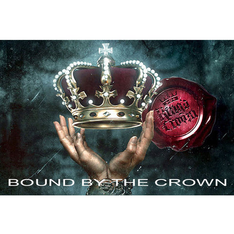 Bound by the Crown - King's Crown E-Liquid (60 ml)
