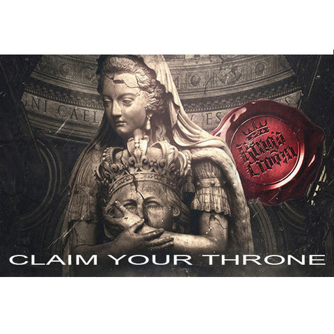Claim Your Throne - King's Crown E-Liquid (60 ml)