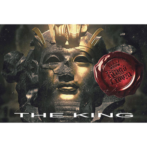 The King - King's Crown E-Liquid (60 ml)