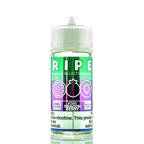 Kiwi Dragon Berry - Ripe Collection E-Juice (100 ml)