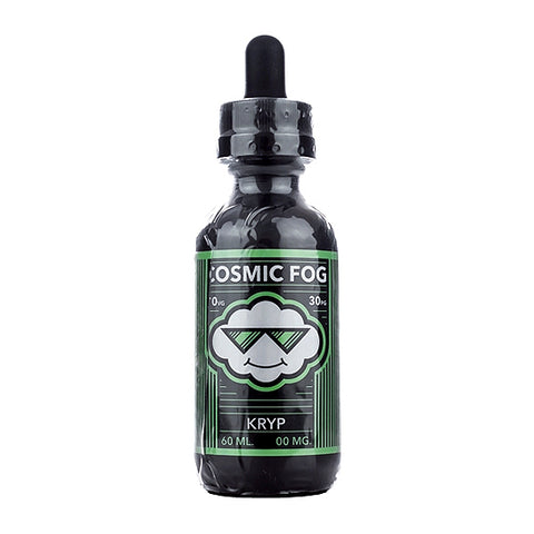 Kryp (Kryptonite) - Cosmic Fog E-Liquid (60 ml)