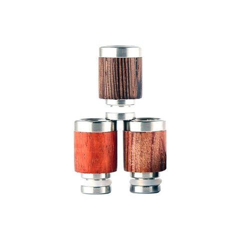 Luxury Wood Drip Tip