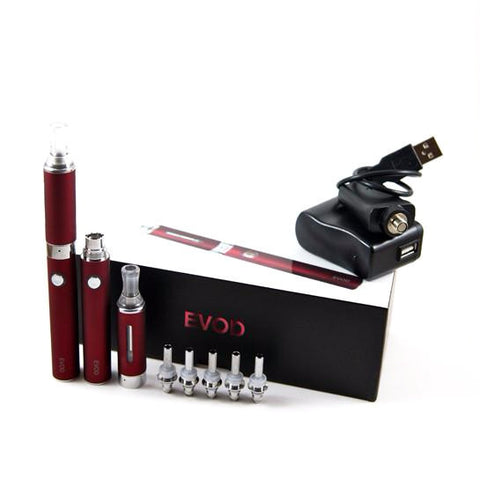 Genuine Kanger™ EVOD Starter Kit