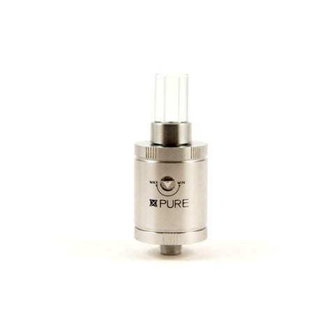Genuine Smoktech™ X-Pure RDA - Rebuildable Atomizer