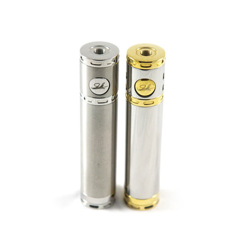 Poldiac Classic by MMVapors - Mechanical Mod