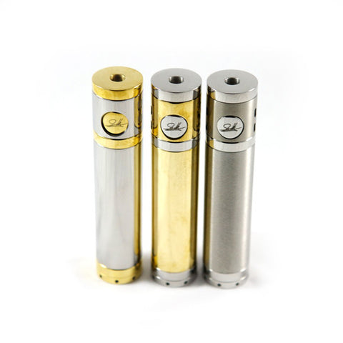 Poldiac Sleek by MMVapors - Mechanical Mod