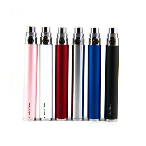 Joyetech eGo-C Twist Variable Voltage Battery