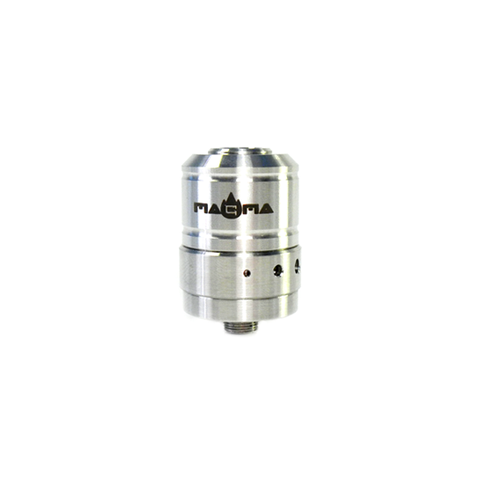 Genuine Magma™ RDA by Paradigm Modz - Rebuildable Atomizer