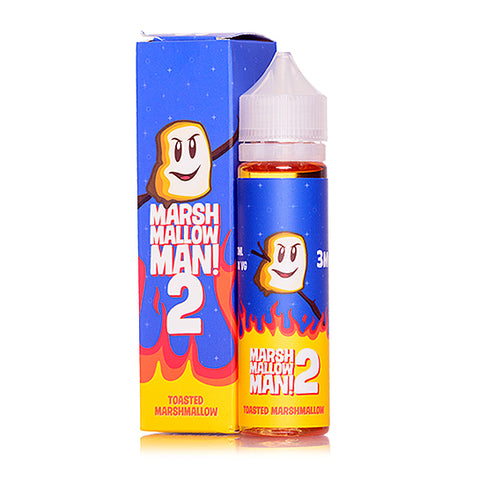 Marshmallow Man 2 - Marshmallow Man E-Juice (60 ml)