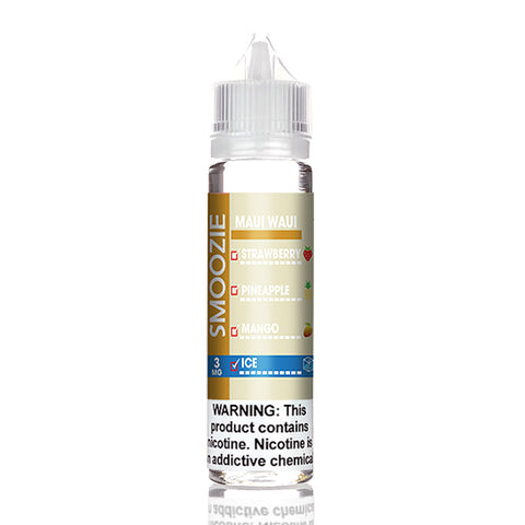 Maui Waui Ice - Smoozie E-Juice (60 ml)