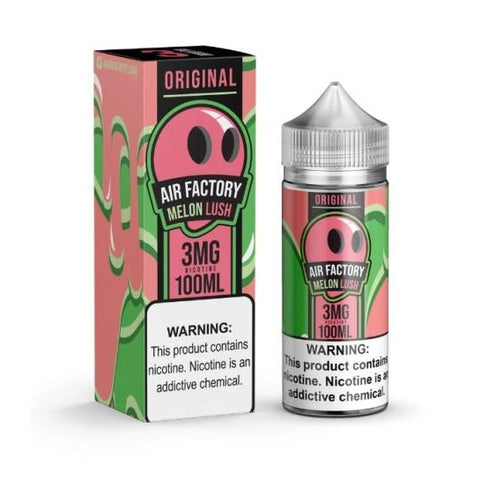 Melon Lush - Air Factory E-Juice (100 ml)