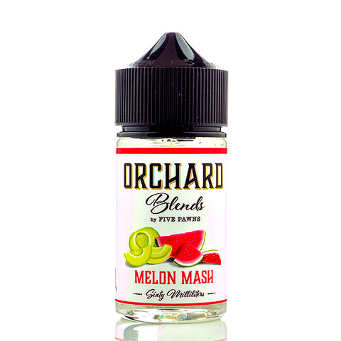 Melon Mash - Orchard Blends E-Juice (60 ml)