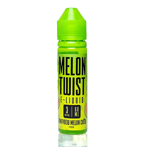 Honeydew Melon Chew - Melon Twist E-Juice (60 ml)