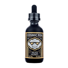Milk & Honey - Cosmic Fog E-Liquid (60 ml)