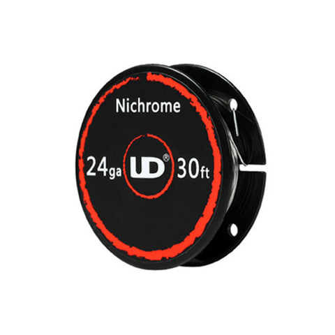NiChrome Resistance Wire - Youde (UD)™