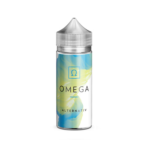 Omega - Alternativ E-Juice (100 ml)