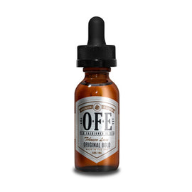 Original Bold - Old Fashioned Elixir (OFE) E-Juice