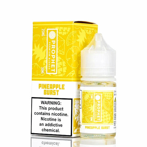 Pineapple Burst Salt - Prophet E-Juice