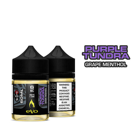 Purple Tundra - EVO E-Juice