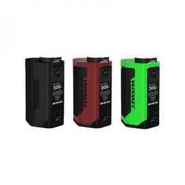 Genuine Wismec™ Reuleaux RX Gen3 300W TC Box Mod by Jay Bo Designs