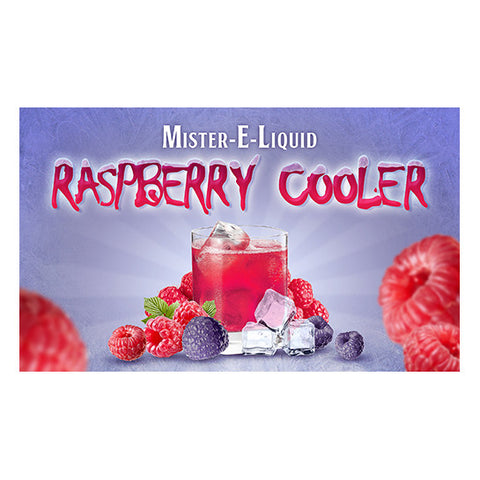 Raspberry Cooler - Mister E-Liquid