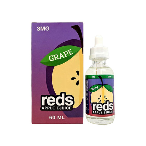 Reds Grape - Reds E-Juice (60 ml)