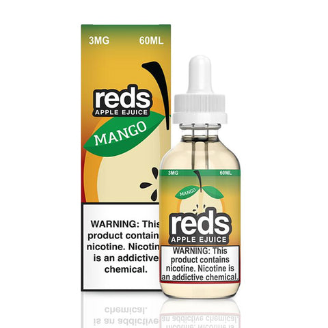 Reds Mango - Reds E-Juice (60 ml)