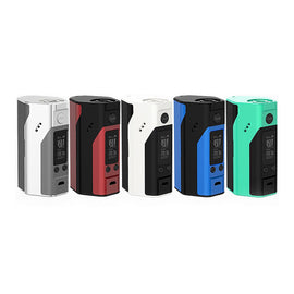 Genuine Wismec™ Reuleaux RX200S Box Mod by Jay Bo Designs