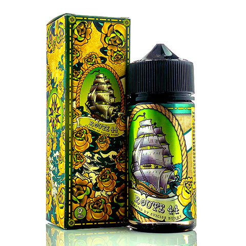 Route 44 - Proven E-Juice (100 ml)