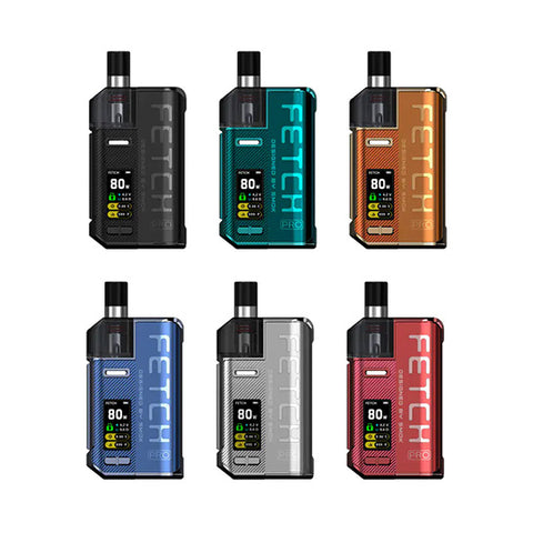 Smok Fetch Pro 80w Pod Mod Kit