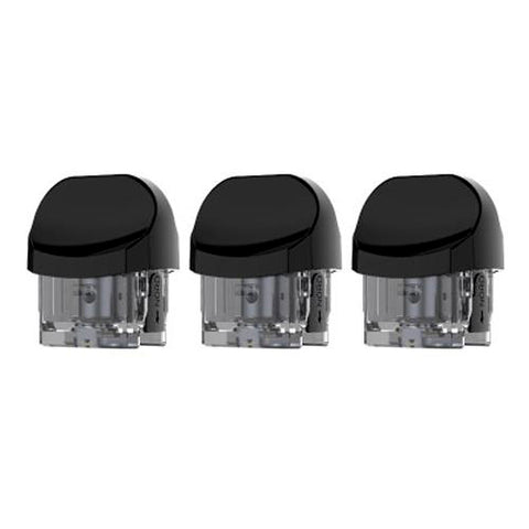 Genuine SMOK™ NORD 2 Replacement Pods (3 Pack)
