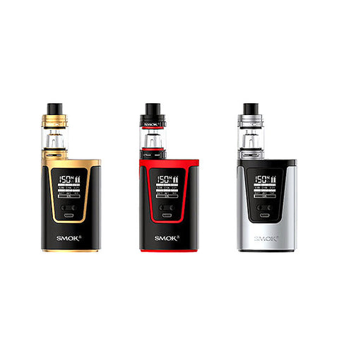 Genuine Smok™ G150 TC Full Kit (G150 Mod & Big Baby Beast Tank)