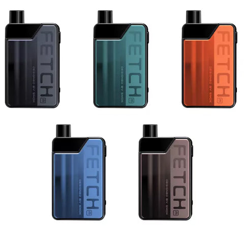 SMOK Fetch Mini 40W Pod System Kit
