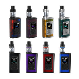 Genuine SMOK™ Majesty Starter Kit - (230W Majesty Mod w/ X-Baby Tank)