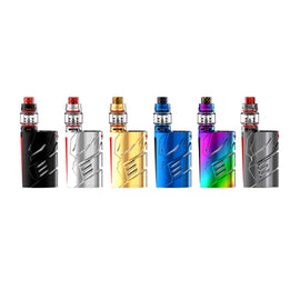 Genuine Smok™ T-Priv 3 Kit (300W TC w/ Prince Tank)