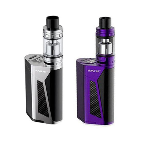 Smok GX350 TC Full Kit (350W mod w/ TFV8 Tank)