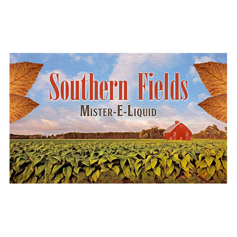 Southern Fields - Mister E-Liquid